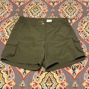 Ladies Hiking Shorts